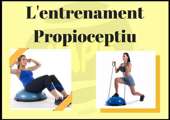 Entranament Propioceptiu