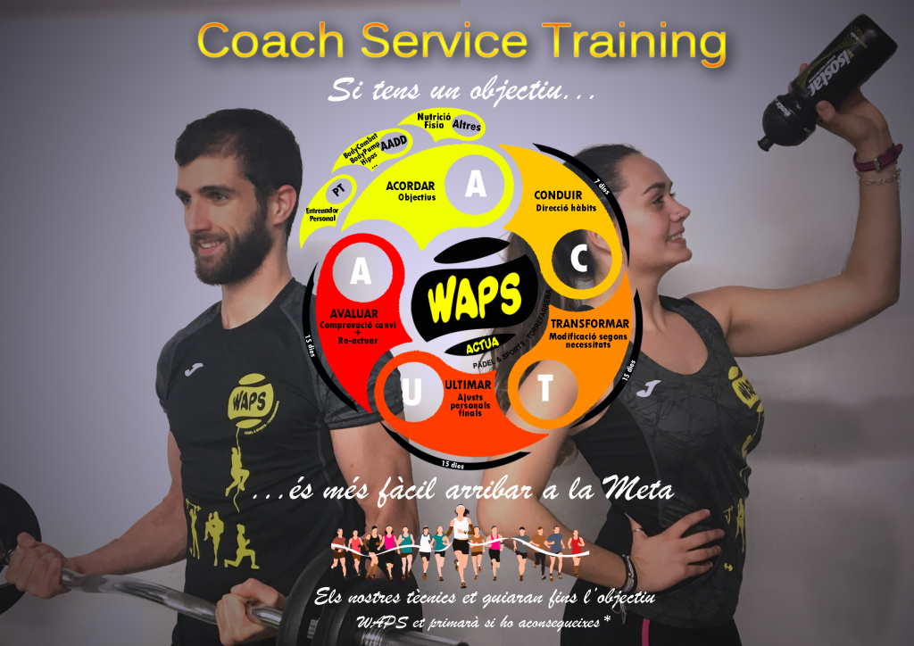 Coach Service Training