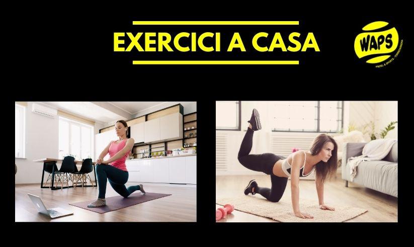 EXERCICI A CASA-SEGEUIX EN FORMA DURANT EL CONFINAMENT